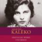 Mascha Kaléko - Mein Lied geht weiter Podcast herunterladen