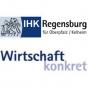 """IHK-Regensburg """"Wirtschaft konkret"""" - Titelthema Podcast Download"""