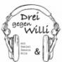 Drei gegen Willi Podcast Download