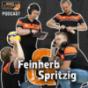 Feinherb & Spritzig | Alles zu den BR Volleys auf einem Deckel Podcast Download