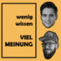 Podcast Download - Folge Gandhi & Simon online hören