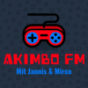 Akimbo FM Podcast Download
