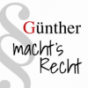 Guenthermachtsrecht Podcast Download