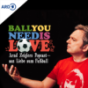 Ball you need is love – aus Liebe zum Fußball Podcast Download