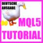 MQL5 Tutorial - Automatisch traden mit Metatrader5 Podcast Download