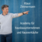 Der Podcast von Klaus Zimmermann Podcast Download