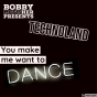 Bobby's TECHNOland Podcast Download