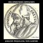 Epimenides Erwachen, Des von Johann Wolfgang von Goethe (Librivox) Podcast Download