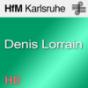 Portraitkonzert: Denis Lorrain - HD Podcast Download