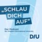 Schlau dich auf - Der Podcast der Dresden International University Podcast Download