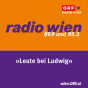 Radio Wien - Leute bei Ludwig Podcast Download