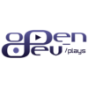 open-dev -plays Podcast Download