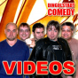 Trucker Papst Paul im Dingolstadt Comedy - Video Podcast Podcast Download