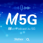 M5G Podcast Download