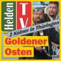Helden TV - Goldener Osten Podcast Download