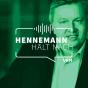Hennemann hält nach Podcast Download