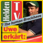 Helden TV - Uwe erklärt Podcast Download