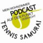 Tennis Samurai Wohnzimmer Podcast - auf den Punkt gebracht Download