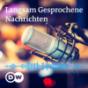 Podcast Download - Folge 02.03.2021 – Langsam gesprochene Nachrichten online hören