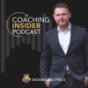 coachinginsider - Wie Du ein erfolgreiches Coaching Business aufbaust mit Maximilian Fritz Podcast Download