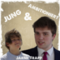 Jung & Ambitioniert Podcast Download