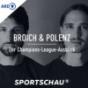 Broich und Polenz - Champions League Analyse
