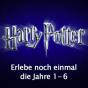 Harry Potter die Jahre 1-6 - Erlebe noch einmal wie alles begann Podcast herunterladen