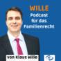 Podcast Download - Folge 22. Wichtige Gründe, warum Unterhalt wegfallen kann! online hören