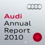 Audi Geschäftsbericht 2010 [Podcast] Podcast Download