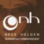 Neue Helden Veranstaltungspodcast Podcast Download