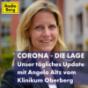 Corona - Die Lage im Bergischen Podcast Download