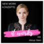 It works - New Work Konzepte mit Alissa Stein Podcast Download