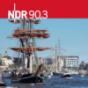 Podcast Download - Folge Musik für gestrandete Seeleute in Hamburg online hören
