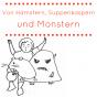 Von Hamstern, Suppenkaspern und Monstern Podcast Download