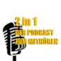 Podcast Download - Folge Episode 16 - Von Ritter Sport in Quarantäne und dem dicken Zeh von Donald Trump online hören