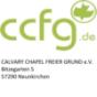 CCFG - Das Buch der Richter Podcast Download