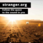 Stranger - the Sound in you Podcast Download