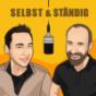 Sag Ja ... zu selbst & ständig! Podcast Download