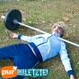 ZDF Ronny Danger - Der schlechteste Stuntman der Welt! Podcast Download