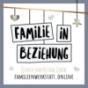 Familie in Beziehung