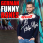 German Funny Bones - Gespräche mit komischen Menschen