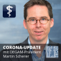 Corona-Update mit DEGAM-Präsident Martin Scherer Podcast Download
