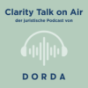 Rechtspodcast: Clarity Talk on Air Podcast Download