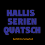 Serien Talk mit Halli und Friends Podcast Download