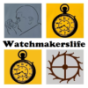 Watchmakerslife  Podcast herunterladen