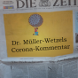 Dr. Müller-Wetzels Corona Kommentar Podcast Download