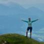 Podcast Download - Folge Meditation - mit einem Lächeln in den Tag online hören