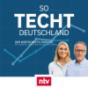 So techt Deutschland