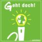 Geht doch! - Der Greenpeace-Podcast über gute Ideen für eine bessere Welt Podcast Download
