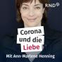 Podcast Download - Folge Corona und die Liebe - Wir und die Einsamkeit online hören